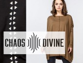 Brand Chaos Divine