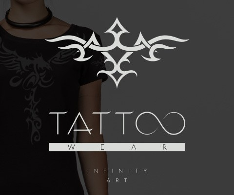 Бренд TattooWear