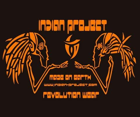 Бренд Indian Project