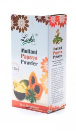 Multani Papaya Powder 100г