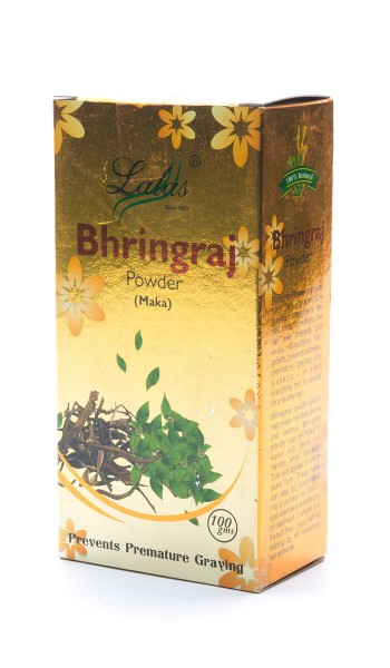 Bhring Powder (Maсka) 100г